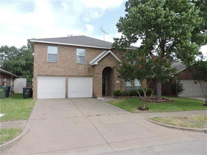 721 Mill Branch Drive  Garland, TX MLS# 13879981