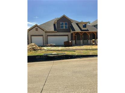 3804 WINDING FOREST Drive  Grand Prairie, TX MLS# 13880209