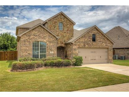 403 Boxwood Trail  Forney, TX MLS# 13882248