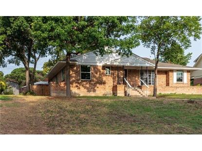 3515 Cripple Creek Drive  Dallas, TX MLS# 13883080