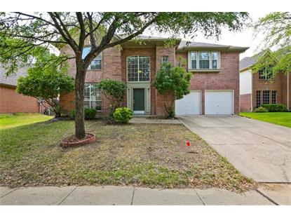 7828 Rogue River Trail , Fort Worth, TX