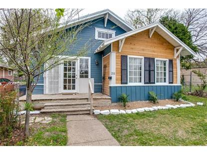 211 W Pembroke Avenue , Dallas, TX