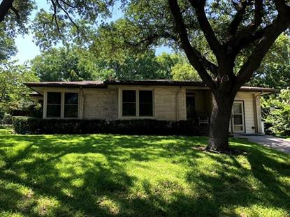 4736 Staples Avenue , Fort Worth, TX
