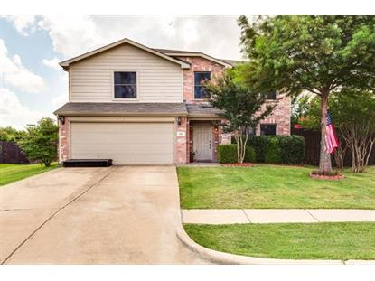 105 SOUTHWESTERN Drive , Forney, TX