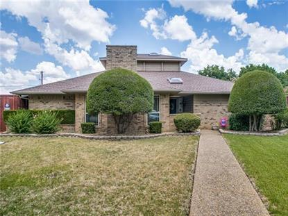 7115 Crooked Oak Drive , Dallas, TX