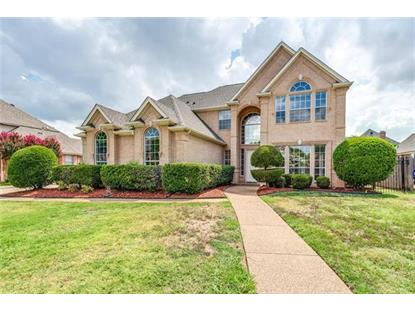 6609 Carriage Drive , Colleyville, TX