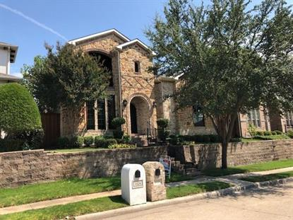 3320 Ricci Lane  Irving, TX MLS# 13887224