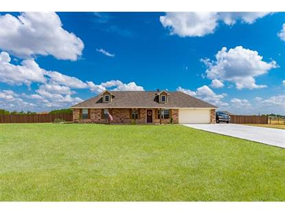 144 Blue Ridge Drive  Weatherford, TX MLS# 13887494