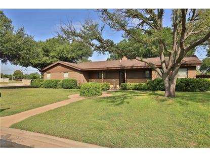 3302 Woodhollow Circle , Abilene, TX