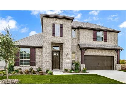 11363 Bull Head Lane  Flower Mound, TX MLS# 13888002