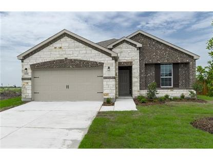 2225 Perrymead Drive  Forney, TX MLS# 13888149