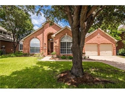1404 Hickory Drive  Flower Mound, TX MLS# 13889045