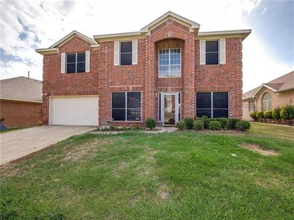 6703 Wicklow Street  Arlington, TX MLS# 13891681