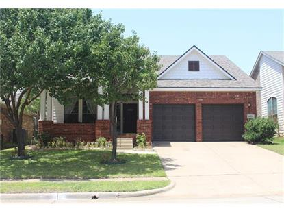 4602 Baytree Avenue  Denton, TX MLS# 13893760