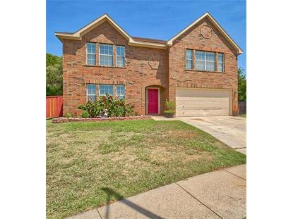 7100 Divanna Court , Arlington, TX
