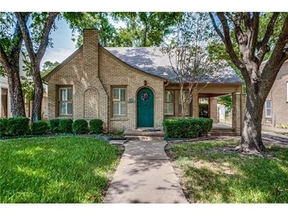 5431 Monticello Avenue , Dallas, TX