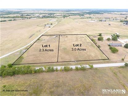 Lot 2 T. N. Skiles Road  Denton, TX MLS# 13898252