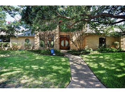4707 River Hill Circle  Dallas, TX MLS# 13898510