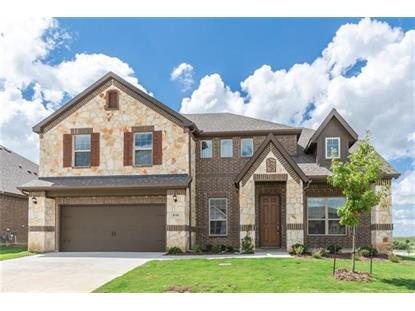 8700 Cloudyway  Fort Worth, TX MLS# 13898672
