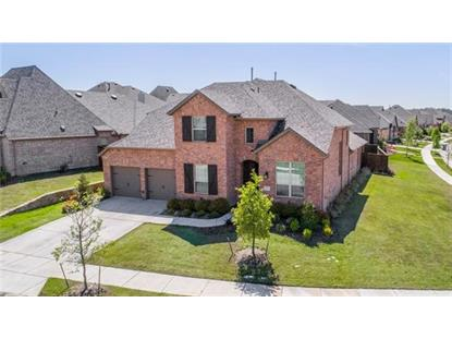 3617 Tioga Trail Trail , Oak Point, TX