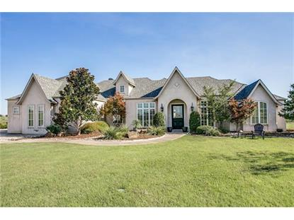 4520 Cougar Ridge Road  Fort Worth, TX MLS# 13900881