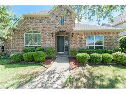 4012 Highland Shores Drive  Plano, TX MLS# 13902745