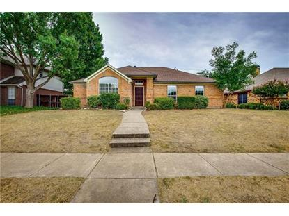 1436 Rivercrest Boulevard  Allen, TX MLS# 13903033