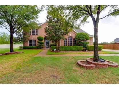 500 Lilac Lane  Desoto, TX MLS# 13903408