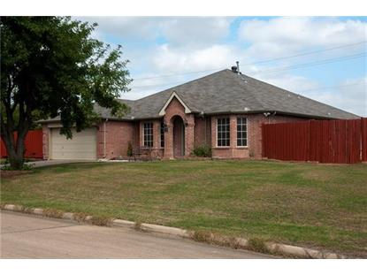 1008 Canyon Drive  Justin, TX MLS# 13907491