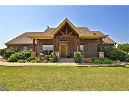 949 Bell Plains Road  Abilene, TX MLS# 13908005