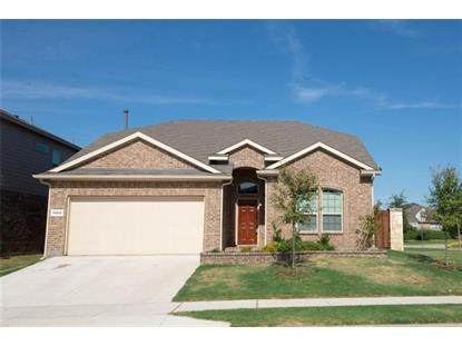 15845 Oak Pointe Drive  Fort Worth, TX MLS# 13908009