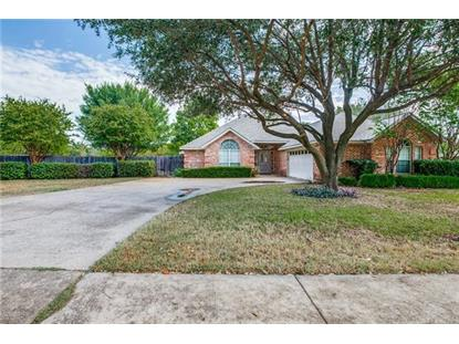 9051 Amundson Drive  North Richland Hills, TX MLS# 13908548