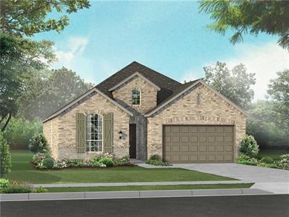 1561 Sugarberry Drive  Forney, TX MLS# 13908779