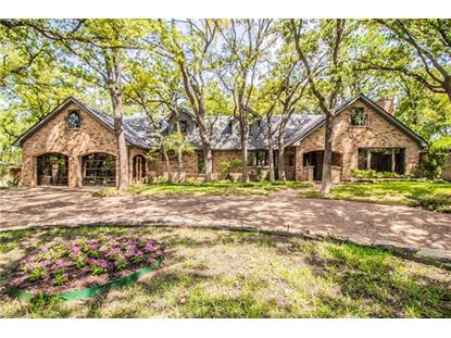 2211 Shadywood Court  Arlington, TX MLS# 13909275