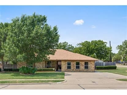 1701 Coral Rock Court  Irving, TX MLS# 13911491