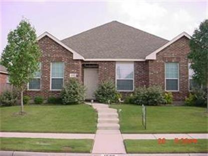 1520 Streams Way  Allen, TX MLS# 13912196