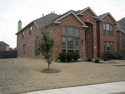 11491 Glen Rose Drive , Frisco, TX