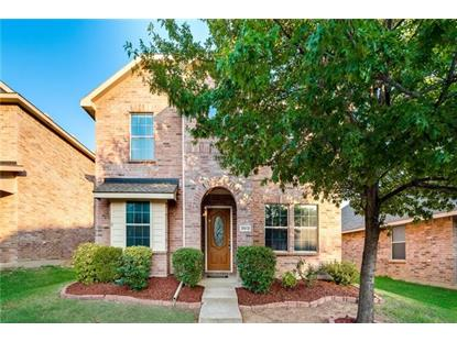 3513 San Lucas Lane  Denton, TX MLS# 13914117