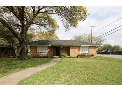 6839 Walnut Hill Lane  Dallas, TX MLS# 13914290