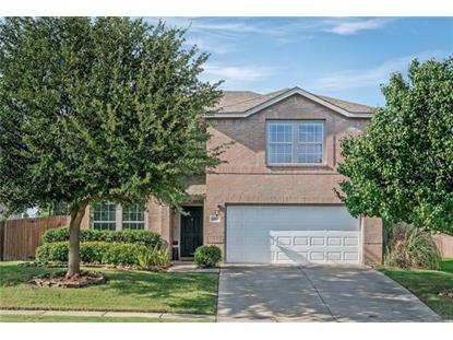 607 Oxford Drive  Wylie, TX MLS# 13915704