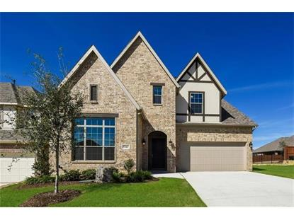 5163 High Ridge Trail  Flower Mound, TX MLS# 13916969