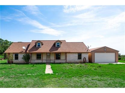 1252 Harmony Circle  Weatherford, TX MLS# 13917010