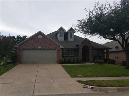 4736 Eagle Trace Drive , Fort Worth, TX