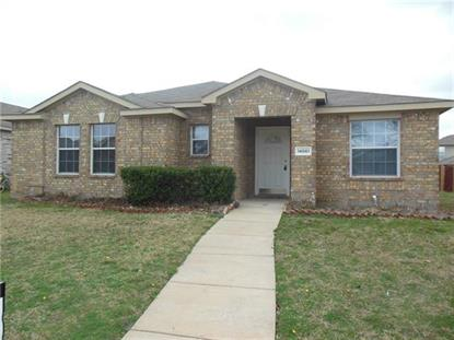 14861 Ledgeview Court , Balch Springs, TX