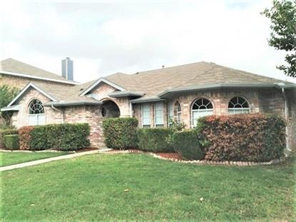 706 Andersonville Lane , Wylie, TX