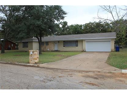 100 Shady Oak Road  Keene, TX MLS# 13917876