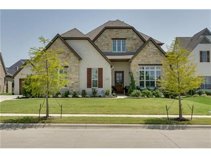 608 Rockfall Way  Aledo, TX MLS# 13919287