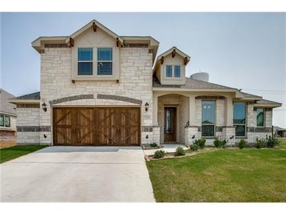 723 Rockingham Drive  Wylie, TX MLS# 13919435