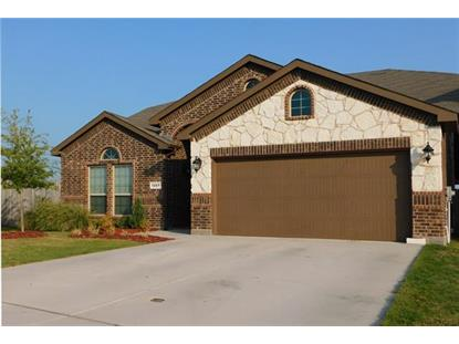 1201 Jake Court  Weatherford, TX MLS# 13919524