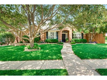 9716 Thorncliff Drive  Frisco, TX MLS# 13920635